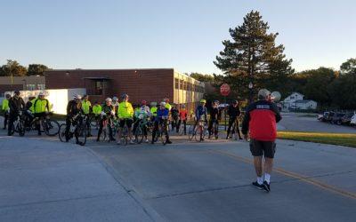 2018 Ride Recap