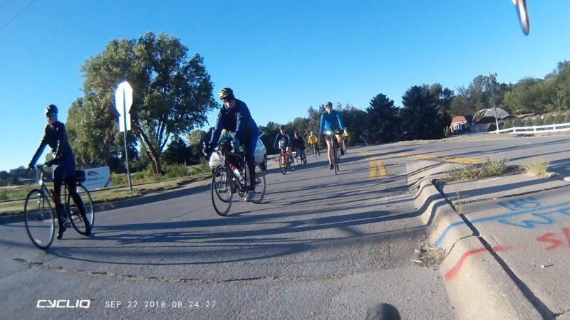 Quarter Century Cyclists