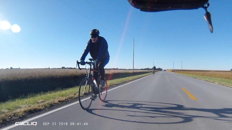 Quarter Century Cyclist