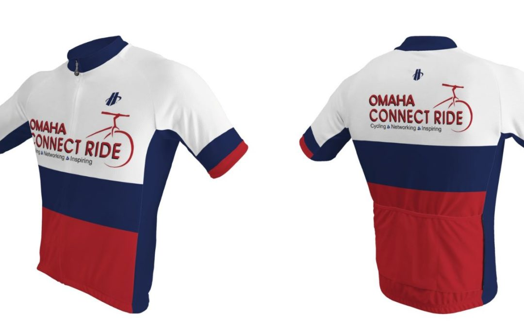 Get Your Jersey for the Ride