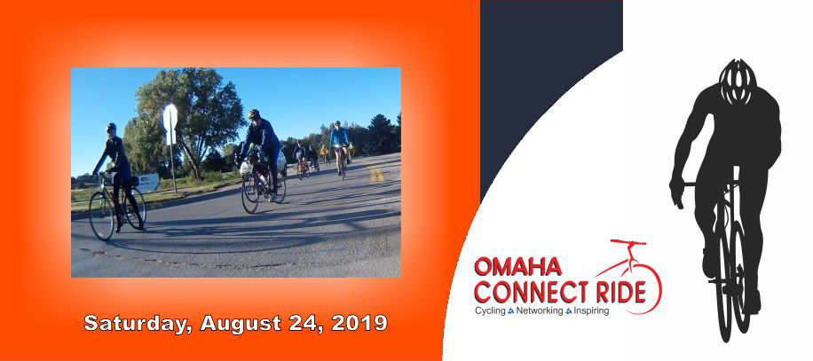 Omaha Connect Rider | CBMC cycling ride for omaha area cyclists