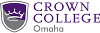 Crown College Omaha Logo
