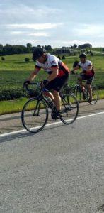 OCR Riders