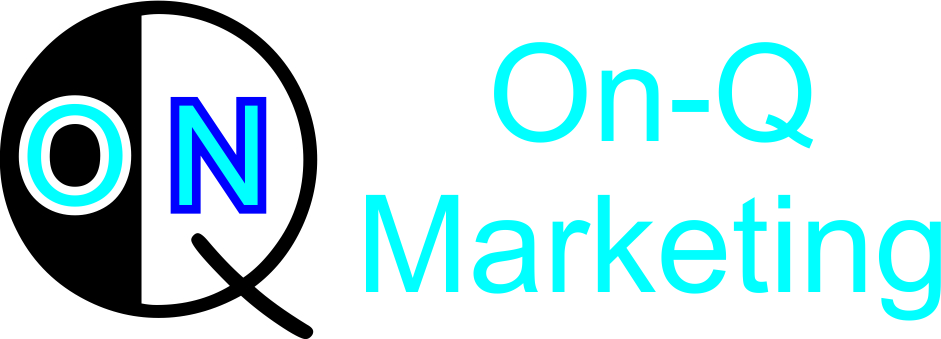 ON-Q Marketing Logo |
